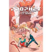 Prophet 5: Guerra en la Tierra