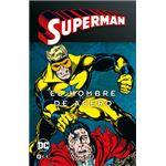 Superman: El hombre de acero vol. 3 de 4