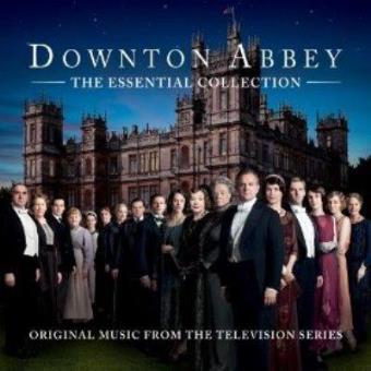 Downton AbbeyDownton Abbey (B.S.O)