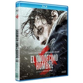 El Duodécimo Hombre - Blu-ray