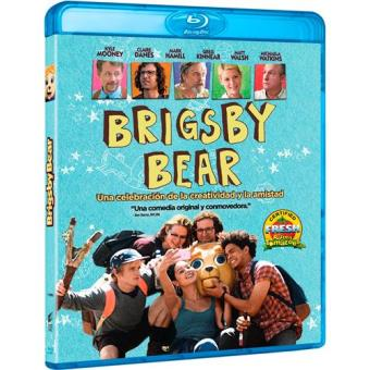 Brigsby Bear - Blu-Ray