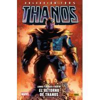 Thanos 1 El retorno