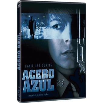 Acero azul - DVD