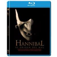 Hannibal, el origen del mal - Blu-Ray