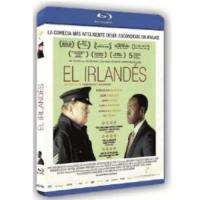 El irlandés - Blu-Ray
