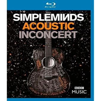 Acoustic in Concert (Blu-ray)