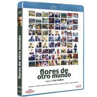 Flores de otro mundo - Blu-Ray