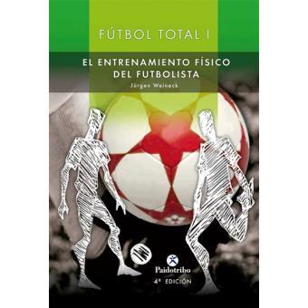 Fútbol total... (2tomos)