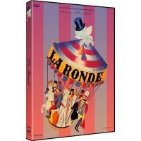La Ronda - DVD