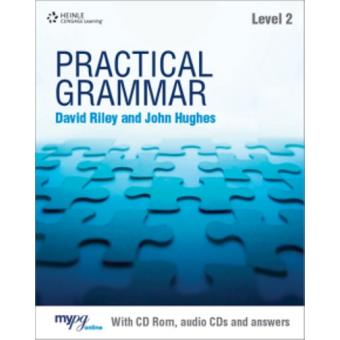 Practical Grammar 2 (A2-B1) Student Book with Key & Audio CDs (2)