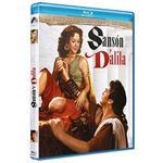 Sansón y Dalila  - Blu-ray