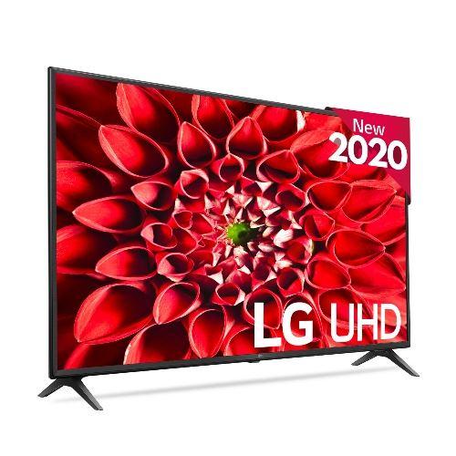 TV LED 60'' LG 60UN7100 4K UHD HDR Smart TV