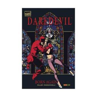 Daredevil. Born again. Edición Deluxe
