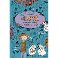 Las cosas de Lota: ¡Uno para todos y todos para uno!
