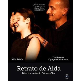 Retrato de Aida - Exclusiva Fnac - DVD