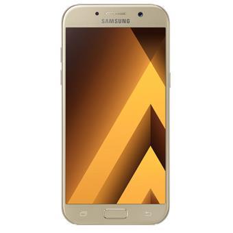 """Samsung Galaxy A5 2017 5,2"""" Oro"""