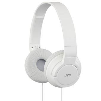 Auriculares JVC HA-S180 Blanco