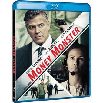 Money Monster - Blu-Ray
