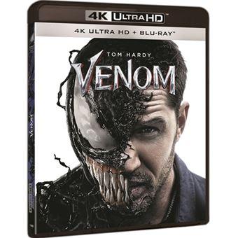 Venom - UHD + Blu-Ray