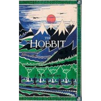 The Hobbit. Pocket