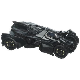 Figura de metal Arkham Knight Batmobile