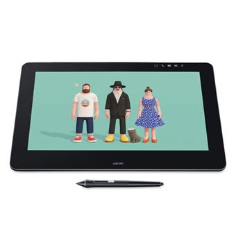 Tableta gráfica Wacom Cintiq 16'' Full HD