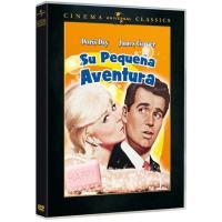 Su pequeña aventura - DVD