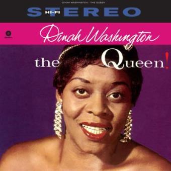 The Queen - Vinilo