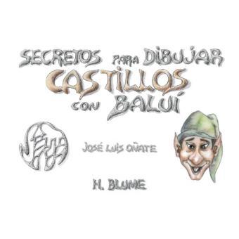 Secretos para dibujar castillos con Baluí