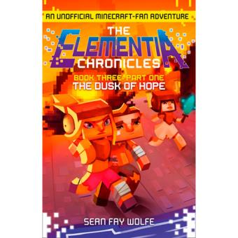 The Elementia Chronicles 3: Herobrine's Message