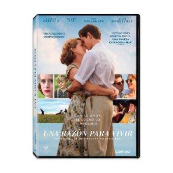 Una razón para vivir - DVD