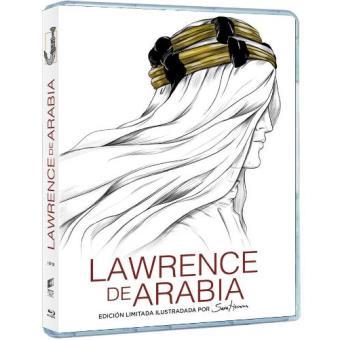 Lawrence de Arabia - Exclusiva Fnac - Blu-Ray