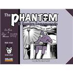 The Phantom 1940-1943. Jungla en armas