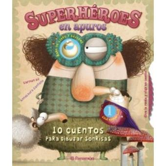 Superhéroes en apuros