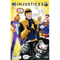 Injustice: Gods among us núm. 73/15