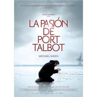 La pasión de Port Talbot - DVD