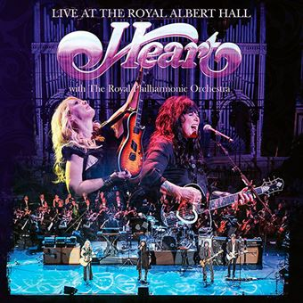 Live At The Royal Albert Hall - Vinilo rosa