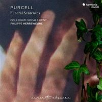 Purcell : Funeral Sentences
