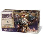 Zombicide Black Plague - Zombie Bosses Abomination Pack