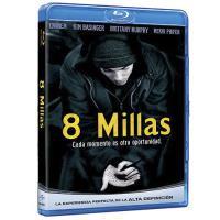 8 millas - Blu-Ray