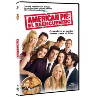 American Pie 8: El reencuentro - DVD