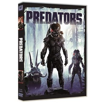 Predators - DVD