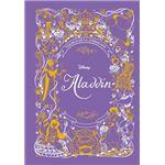 Aladdin-tesoros de la animacion