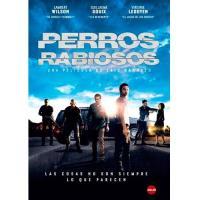 Perros Rabiosos - DVD