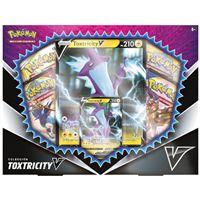 Caja Toxtricity V Pokémon