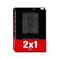 Pack Control - Joy Division - DVD