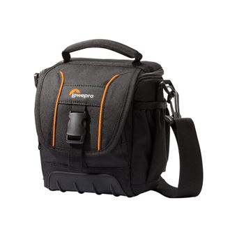 Lowepro Bolsa para reflex Adventura SH 120 II Negro