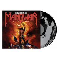 Kings of metal - Vinilo