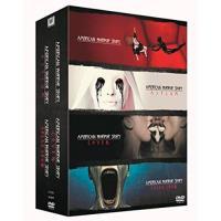 American Horror Story  Temporada 1-4 - DVD
