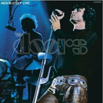 AB.S.O.lutely Live - Vinilo